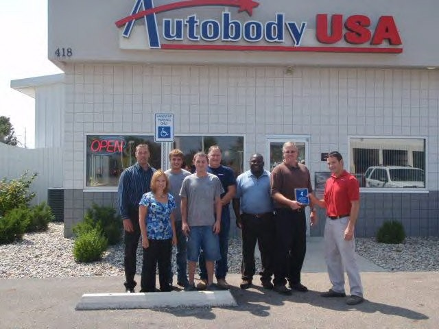 Autobody USA - Coldwater