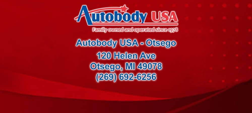 Autobody USA - Otsego