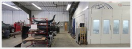 Mallery's Auto Body Inc.