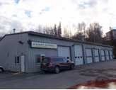 Glacier Autoworks