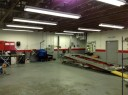 Collision repairs unsurpassed at Tempe, AZ, 85281. Our collision structural repair equipment is world class.