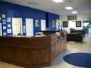 Our body shop's business office located at Winchester, VA, 22603 is staffed with friendly and experienced personnel.
