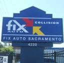 Fix Auto Sacramento 4220 Stockton Blvd  Sacramento, CA 95820 Collision Repair Experts. Auto Body & Painting Professionals.