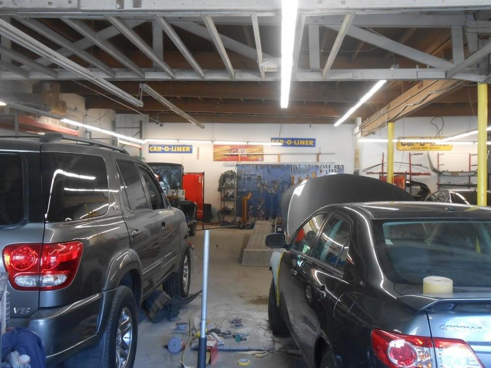 Fix Auto Sacramento 4220 Stockton Blvd  Sacramento, CA 95820 Collision Repair Experts. Auto Body & Painting Professionals. We are a high volume, high quality collision repair facility..