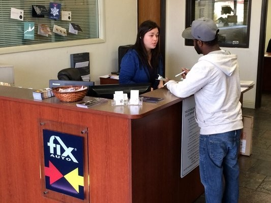 Fix Auto Sacramento 4220 Stockton Blvd  Sacramento, CA 95820 Collision Repair Experts. Auto Body & Painting Professionals. Our experienced office staff members offer their skills when helping with your Collision Repair needs.