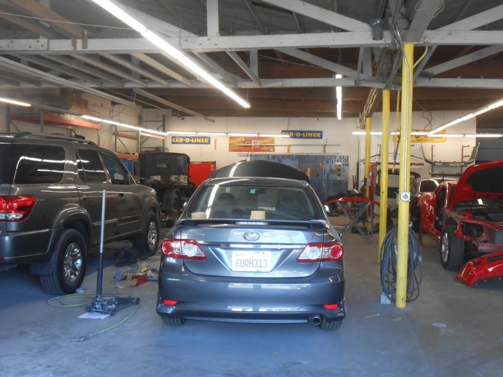 Fix Auto Sacramento 4220 Stockton Blvd  Sacramento, CA 95820 Collision Repair Experts. Auto Body & Painting Professionals. We are a high volume, high quality Collision Repair facility.