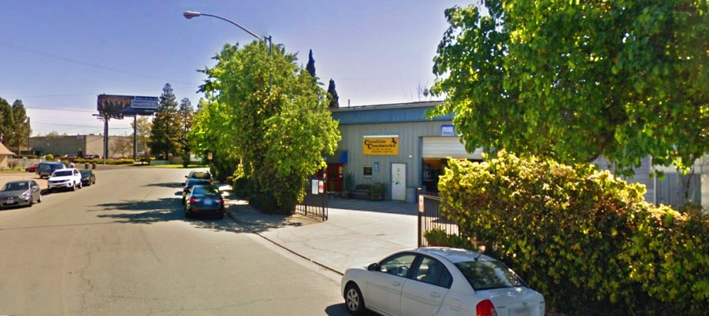 We are centrally located at Stockton, CA, 95203-1915 for our guest's convenience and are ready to assist you with your collision repair needs.