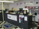 Cedar Park Auto Body 8427 Hilltop Road  Fairfax, VA 22031  A full service parts department makes us more efficient for our customers...