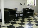Cedar Park Auto Body 8427 Hilltop Road  Fairfax, VA 22031  Our Business Office & Waiting Area Is Comfortable & Friendly.