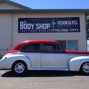 McCarran Auto Body 2500 Prater Way  Sparks, NV 89431 Auto Body & Painting Professionals. Just one of our many Classic Fun Project Vehicles..