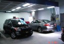 We are a state of the art Collision Repair Facility waiting to serve you, located at Blue Bell, PA, 19422