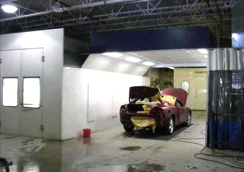 Painting technicians are trained and skilled artists.  At our collision repair center, we have the best in the industry. For high quality collision repair refinishing, look no farther than, Blue Bell, PA, 19422.