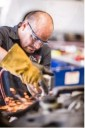 All of our body technicians at Fix Auto Costa Mesa, Costa Mesa, CA, 92626, are skilled and certified welders.