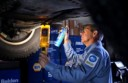 Collision structure and frame repairs are critical for a safe and high quality repair.  Here at All Pro Collision Repair, in Riverside, CA, 92507, our structure and frame technicians are I-CAR certified and have many years of experience.