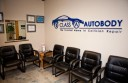 Here at Class A Autobody - Hackensack, Hackensack, NJ, 07601, we have a welcoming waiting room.