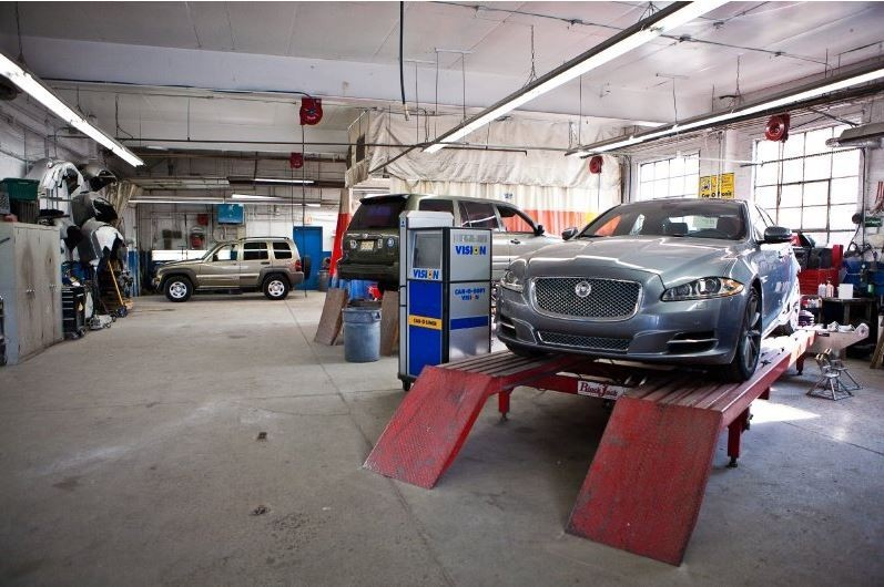 Here at Class A Auto Body - Hackensack, Hackensack, NJ, 07601, our body technicians are craftsman in quality repair.