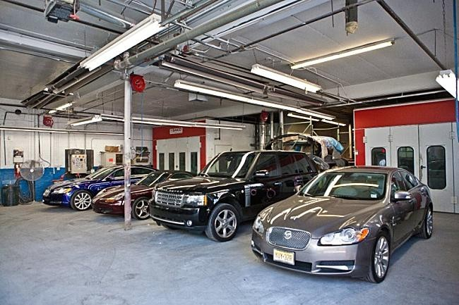 We are a high volume, high quality, Collision Repair Facility located at Hackensack, NJ, 07601. We are a professional Collision Repair Facility, repairing all makes and models.