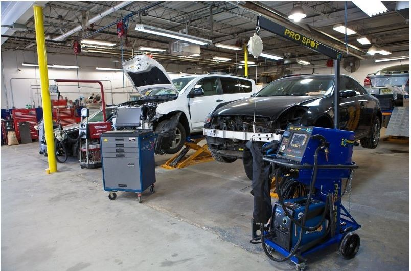 Class A Autobody - South Hackensack - We are a high volume, high quality, Collision Repair Facility located at South Hackensack, NJ, 07606. We are a professional Collision Repair Facility, repairing all makes and models.