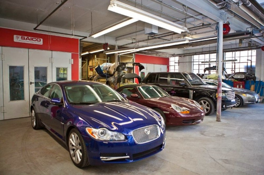 Structural accuracy is critical for a safe and high quality collision repair.  At Class A Auto Body - Hackensack, Hackensack, NJ, 07601, we are the best.