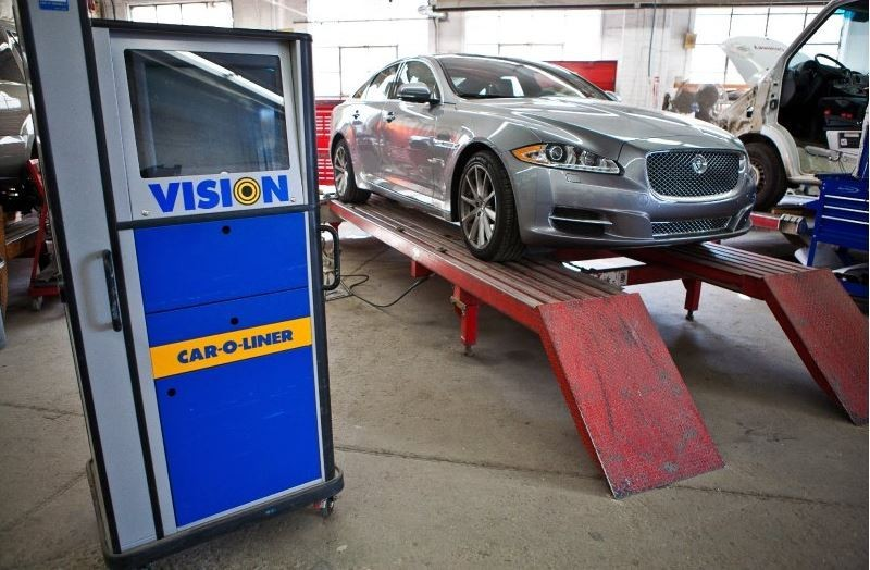 At Class A Auto Body - Hackensack, in Hackensack, NJ, 07601, all of our body technicians are skilled at panel replacing.