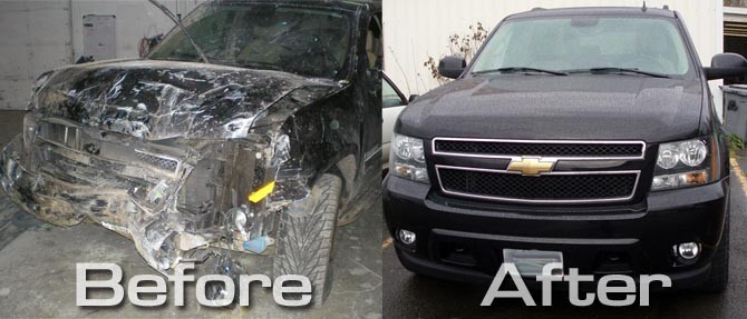Collision repairs unsurpassed at Garden City Park, NY, 11040. Our collision structural repair equipment is world class.