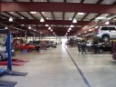 At Cimorelli's Collision Center, we are a Large and Fully Equipped Collision Repair Facility Ready to Serve You!