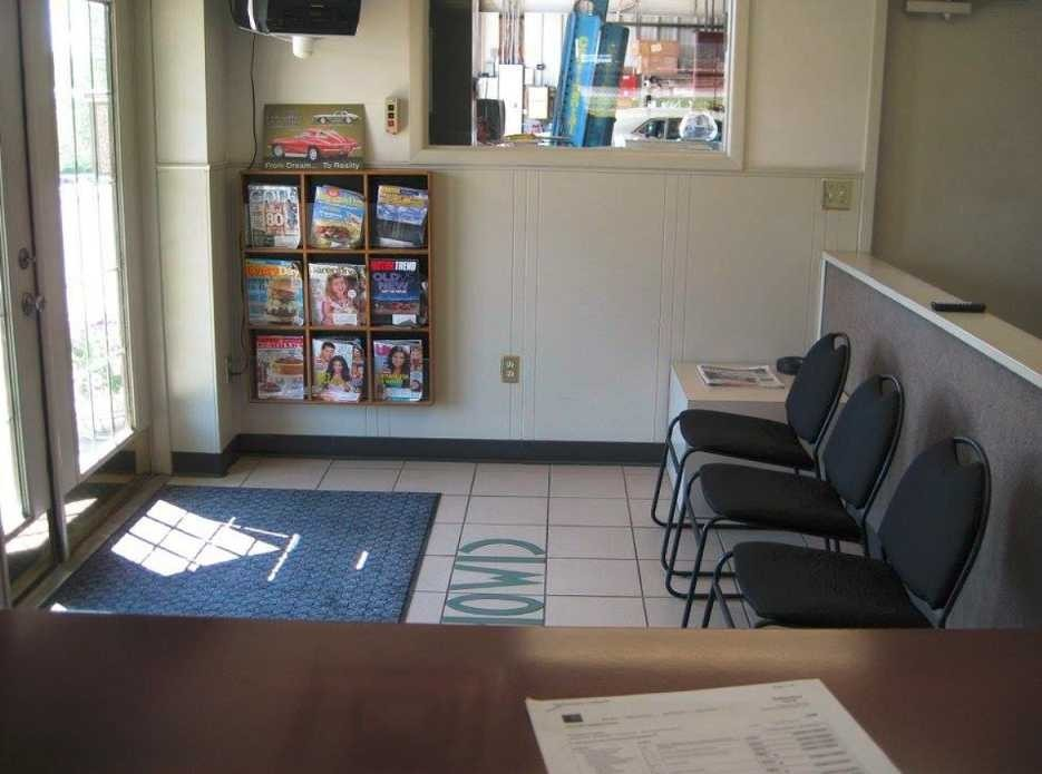At Cimorelli's Collision Center, located at New Windsor, NY, 12553, we have friendly and very experienced office personnel ready to assist you with your collision repair needs.