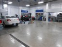 Grahams Custom Body Shop Inc