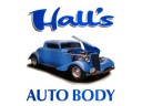 Hall's Auto Body Llc