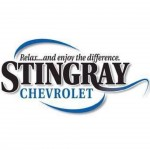 Stingray Chevrolet Collision Center Plant City FL 33563 Logo. Stingray Chevrolet Collision Center Auto body and paint. Plant City FL collision repair, body shop.