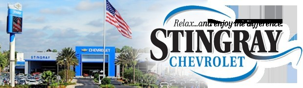 Stingray Chevrolet Collision Center