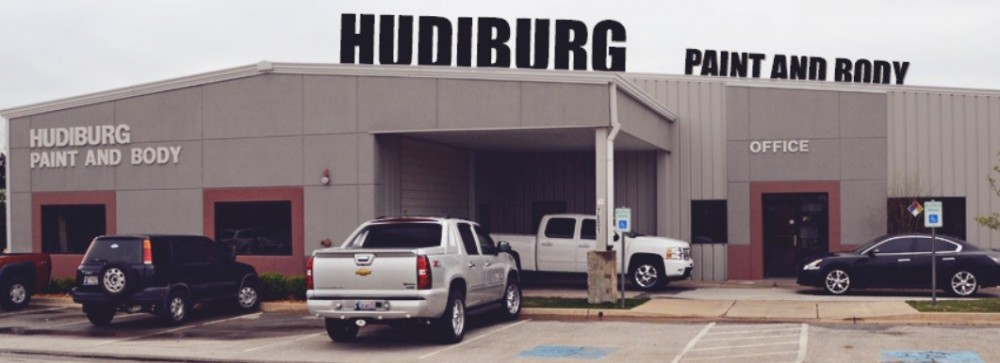 Hudiburg Collision Center South
