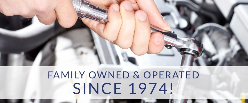 V&F Auto Body Of Keyport, Llc