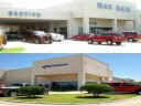 Mac Haik Ford Lincoln Body Shop
