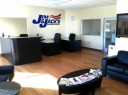 Jim & Jack's Collision Center- Hermosa Beach 555 Pacific Coast Highway  Hermosa Beach, CA 90245  A FULL SERVICE OFFICE IS ALWAYS READY TO SERVE YOU.