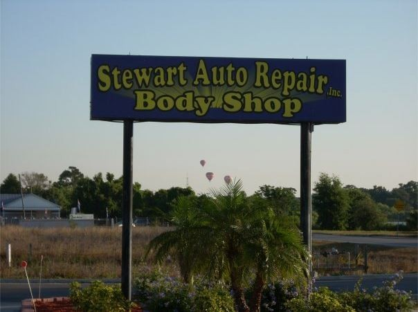 Stewart Auto Repair