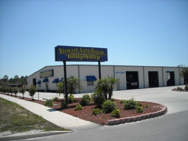 We are centrally located at Winter Haven, FL, 33881 for our guest's convenience and want to repair your vehicle.