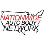 Nationwide Auto Body Network Schaumburg IL 60193 Logo. Nationwide Auto Body Network Auto body and paint. Schaumburg IL collision repair, body shop.