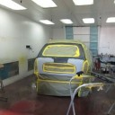 TranStar Auto Body Shop 940 E 12Th Street  Oakland, CA 94606  Quality and detailed prep work gives way to an excellent finished product..