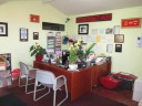 TranStar Auto Body Shop 940 E 12Th Street  Oakland, CA 94606  Our comfortable and friendly office awaits you.