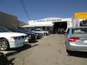 TranStar Auto Body Shop 940 E 12Th Street  Oakland, CA 94606  Our facility has easy access and ample parking for our customers