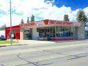 First Class Auto Body & Monroe Tire Pro 709 Santa Rosa Ave  Santa Rosa, CA 95404 Auto Collision Repair Experts.  Auto Body & Painting.