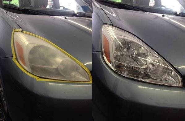 First Class Auto Body & Monroe Tire Pro