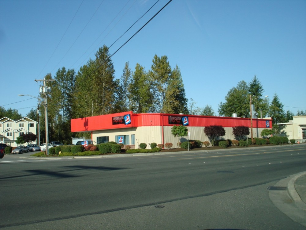 Absolute Auto Body - Everett\r\n31 SW Everett Mall Way \r\nEverett, WA 98204\r\n\r\nCollision Repairs for Excellence.\r\nCentrally Location for Convience