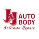 J & J Auto Body Pocatello ID 83201 Logo. J & J Auto Body Auto body and paint. Pocatello ID collision repair, body shop.