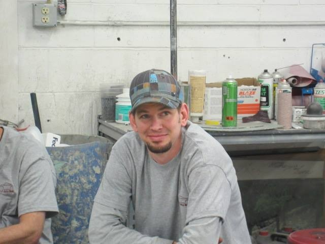 J & J Auto Body 2610 Garrett Way Pocatello, ID 83201 Collision Repair Experts. Auto Body & Painting Specialists.  All of our body technicians round table ideas and new thoughts.