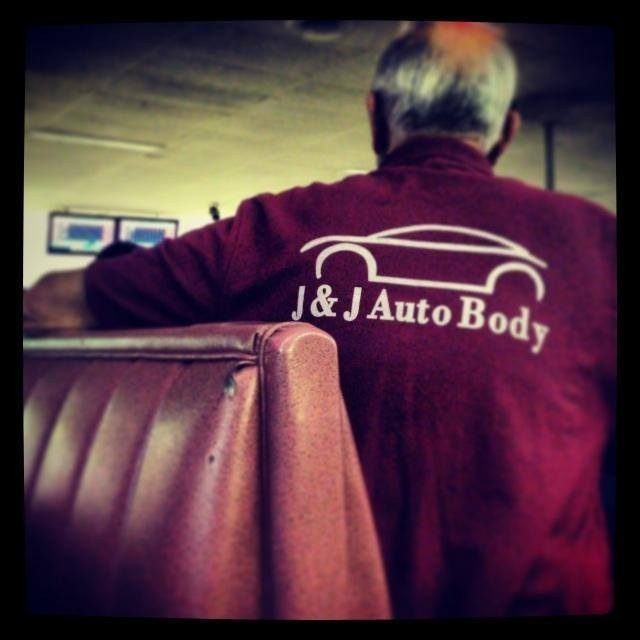J & J Auto Body 2610 Garrett Way Pocatello, ID 83201 Collision Repair Experts. Auto Body & Painting Specialists.  We Proudly advertise whenever and wherever we can  !!!
