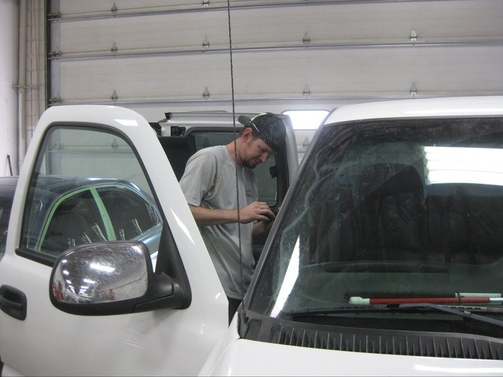 J & J Auto Body 2610 Garrett Way  Pocatello, ID 83201 Collision Repair Experts. Auto Body & Painting Specialists. Our Technicians Tend to Every Detail of the Repair that they are into .