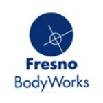 Fresno Body Works South Fresno CA 93701 Logo. Fresno Body Works South Auto body and paint. Fresno CA collision repair, body shop.