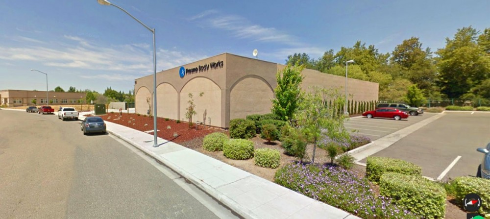 Fresno Body Works Clovis 255 Park Creek Dr.  Clovis, CA 93612  Our Centrally Located Facility has Easy Access and Plenty of Parking for Our Guests ....